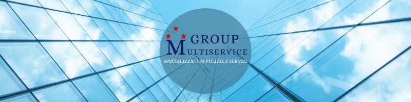 Group Multiservice Soc. Coop.: Servizi pulizia | Modena